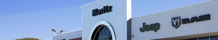 Moritz Used Cars Camp Bowie