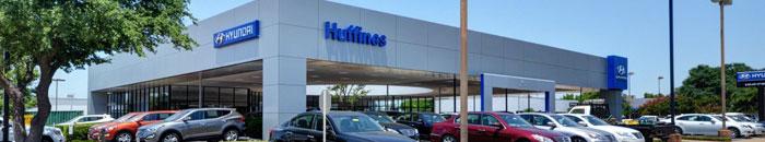 Huffines Hyundai Plano